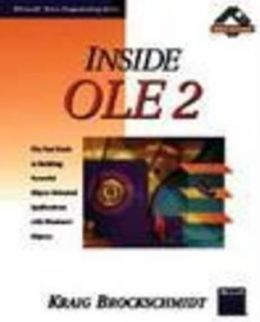 OLE 2 Developer's Guide
