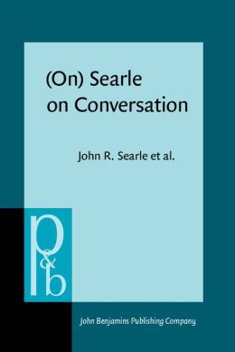 Searle on Conversation