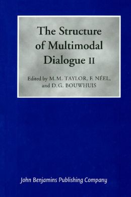 Structure of Multimodal Dialogue II
