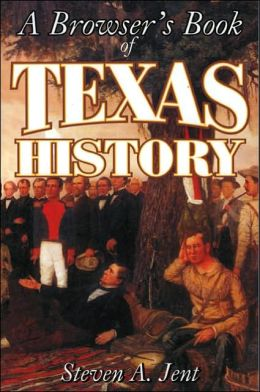 Brower's Book of Texas History