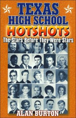 Texas High School Hotshots: The Stars Before They Were Stars