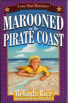 Marooned on the Pirate Coast