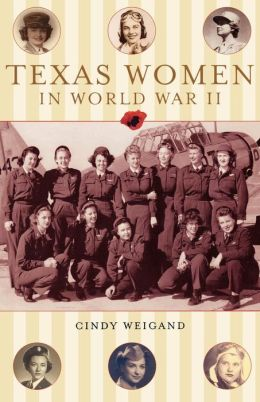 Texas Women In World War II