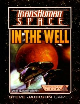 Transhuman Space in the Well