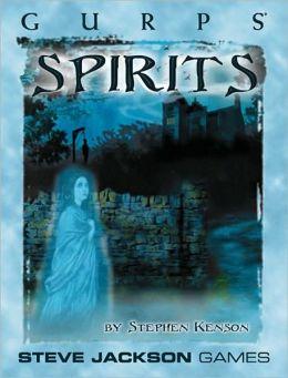 Gurps Spirits