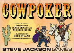 Cowpoker Card Game