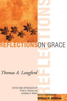 Reflections on Grace