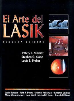 Art Of Lasik Spanish Edition