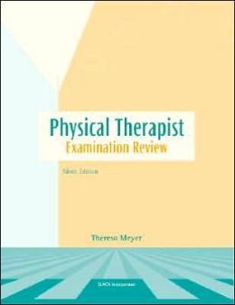 Physical Therapist Examination Review Single Volume
