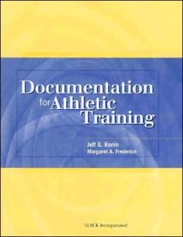 Documentation for Athletic Training