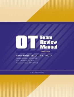 OT Exam Review, Manual