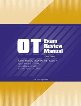 OT Exam Review, Manual
