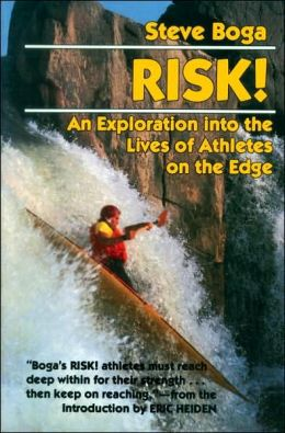 Risk!: An Exploration into the Lives of Athletes on the Edge