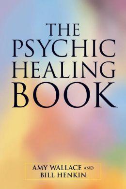 Psychic Healing Book