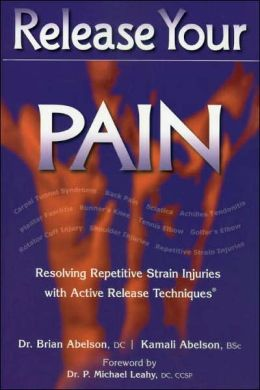 Release Your Pain: Resolving Repetitive Strain Injuries with Active Release Techniques