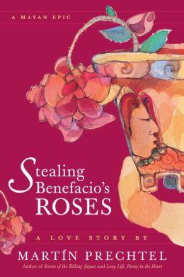Stealing Benifacio's Roses