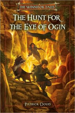 The Hunt for the Eye of Ogin (Winnitok Tales Series)