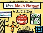 More Math Games and Activities from Around the World