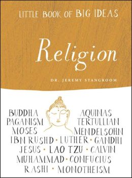 Little Book of Big Ideas: Religion