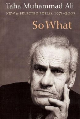 So What: New and Selected Poems 1973-2005