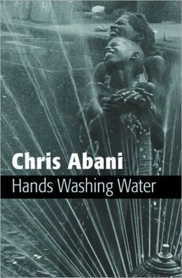 Hands Washing Water