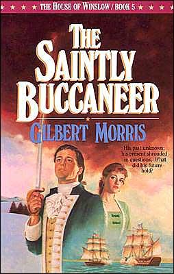 Saintly Buccaneer