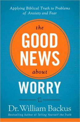 Good News about Worry