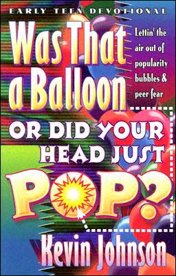 Was That a Balloon or Did Your Head Just Pop: Lettin the Air out of Popularity Bubbles and Peer Fear