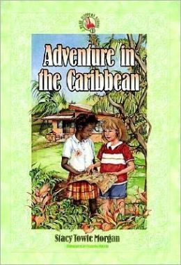 Adventure in the Caribbean