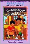 The Mystery of Case D. Luc (Cul-de-Sac Kids Series #6)