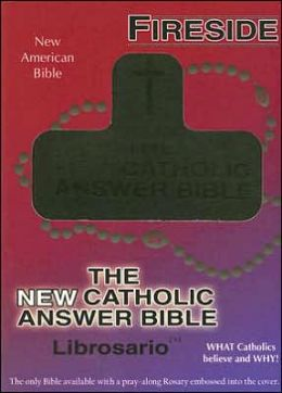 New Catholic Answer Bible-NAB