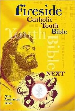 Fireside Catholic Youth Bible NAB