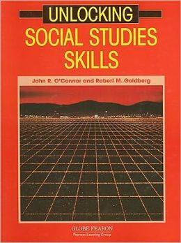 Unlocking Social Studies Skills Se 1992C