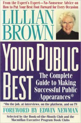 Your Public Best