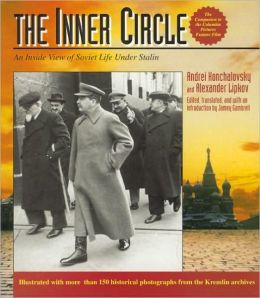 Inner Circle: An inside View of Soviet Life under Stalin