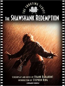 Shawshank Redemption: The Shooting Script