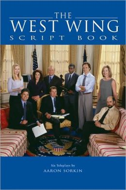 West Wing Script Book