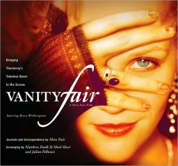 Vanity Fair: Bringing the Classic to the Screen