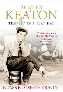 Buster Keaton: Tempest in a Flat Hat