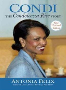 Condi: The Condoleezza Rice Story, Revised