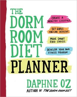 Dorm Room Diet Planner