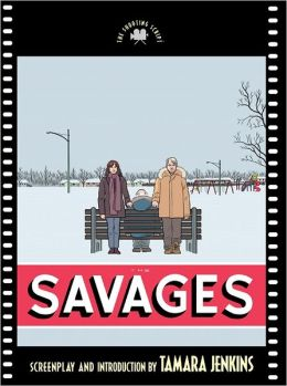 Savages: The Shooting Script