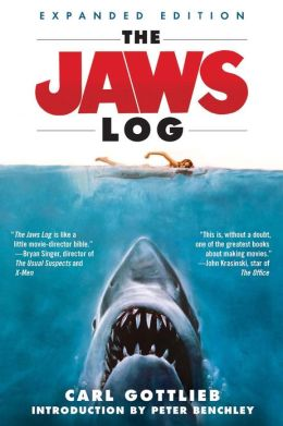 The Jaws Log: 30th Anniversary Edition