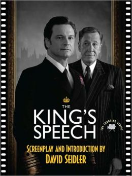 The King's Speech: The Shooting Script