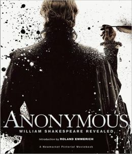 Anonymous: William Shakespeare Revealed