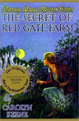 The Secret of Red Gate Farm (Nancy Drew Series #6)