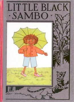 The Story of Little Black Sambo: With Twenty-Seven Illustrations