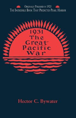 The Great Pacific War 1931