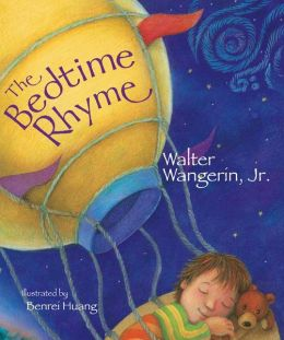 The Bedtime Rhyme