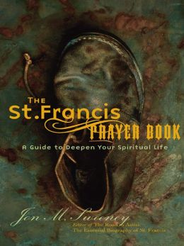 The Saint Francis Prayer Book